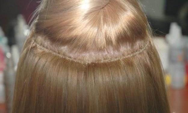 scootertechno oldalra hajhosszabbítás